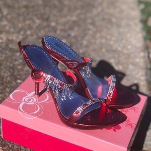 Blossom Collection Shoes